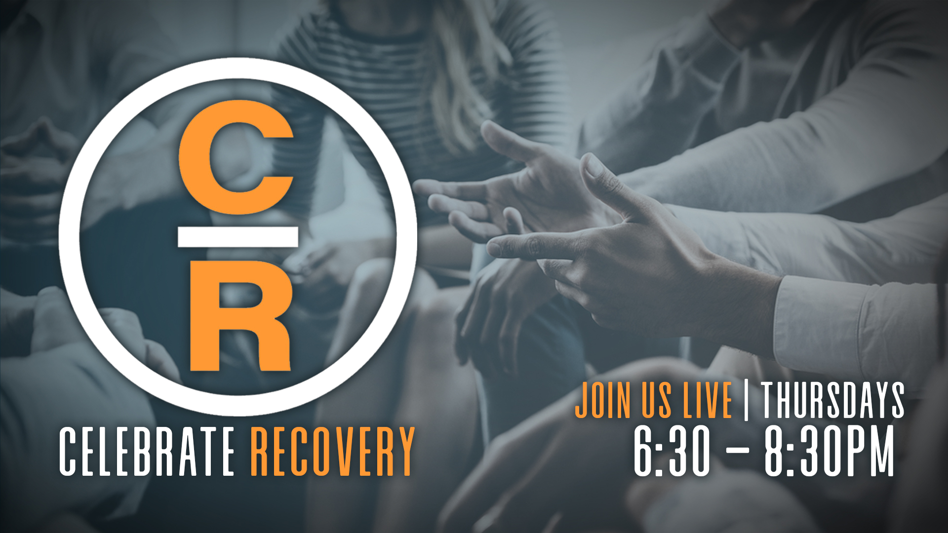 Celebrate Recovery Information