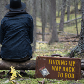 Finding My Way Back To God
