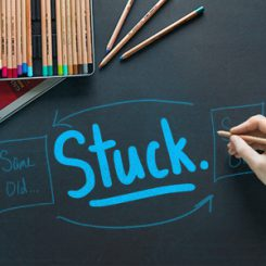 Stuck – Week 1