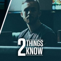 2 Things 2 Know – Week 1