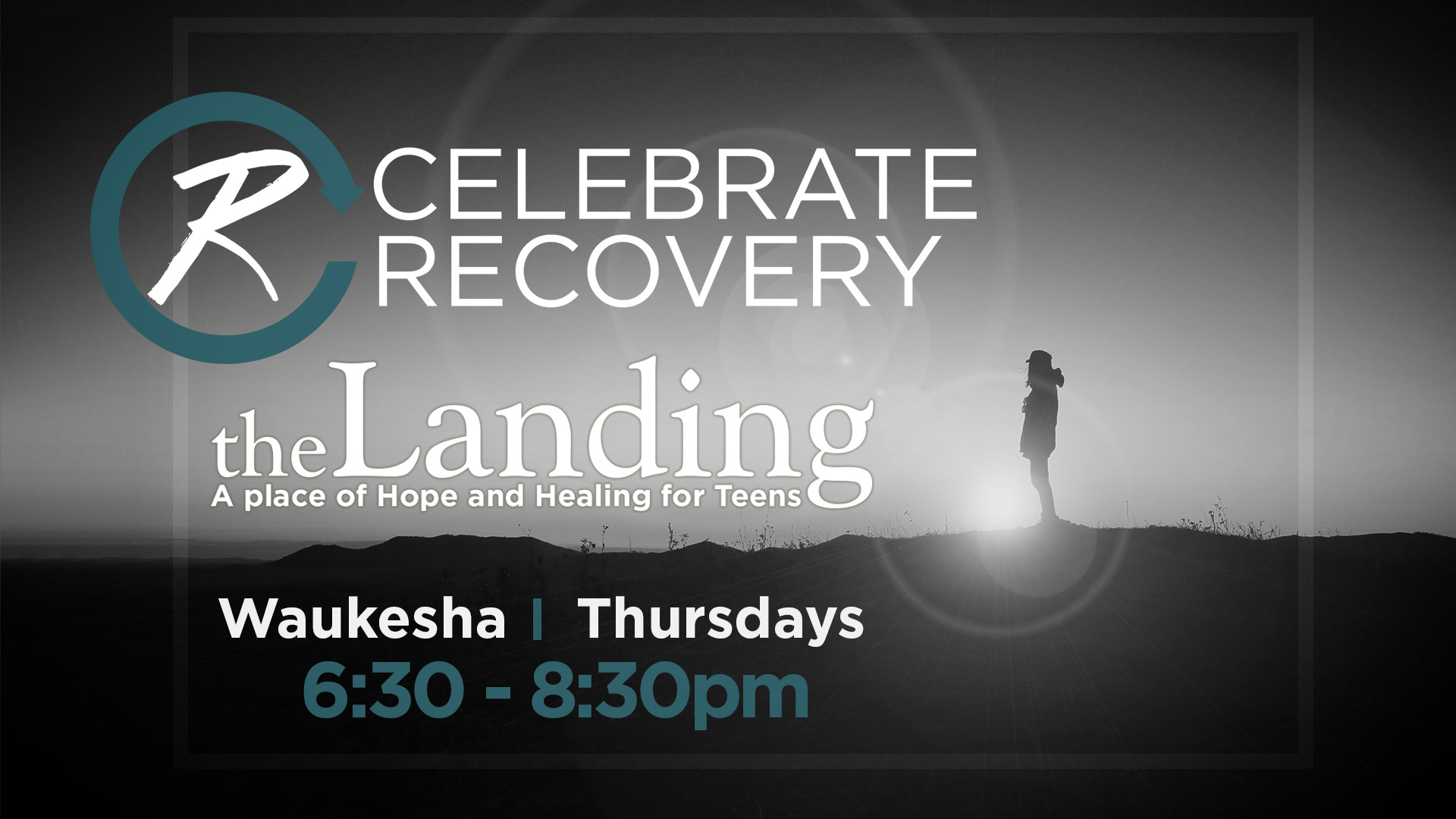 Celebrate Recovery is a program for those with addictions that is christ centered and like Alcoholics Anonymous in the Waukesha area.