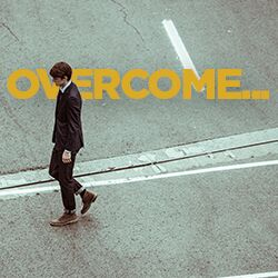Overcome – Week 4