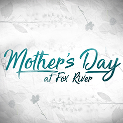 Mother's Day – 2017
