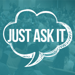 Just Ask It – Week 1