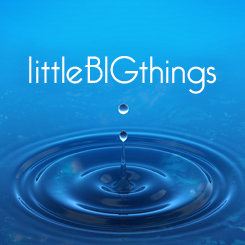 Little Big Things – Week 3