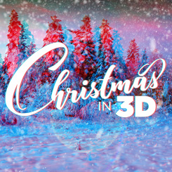 Christmas in 3D – Week 1