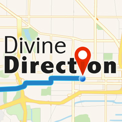 Divine Direction – Week 1