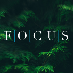 Focus – Week 1