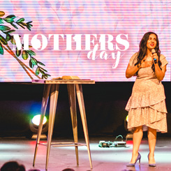 Mother's Day 2019 – Tiffany Bluhm
