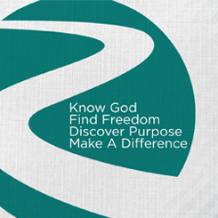 Know God, Find Freedom – Pastor Rob