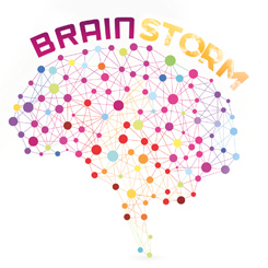 Brainstorm – Week 1